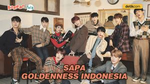 K-Talk Spesial: Golden Child yang Makin Matang