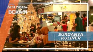 Membawa Oleh-Oleh Dari Surga Kuliner Jajanan Street Food Bekasi