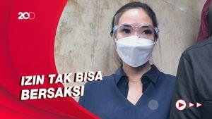 Alasan Gisella Anastasia Datangi Kejari Jakarta Selatan