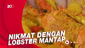 Masak Masak: Resep Laksa Seafood yang Menyegarkan