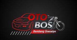 Bambang Soesatyo Jaga Keseimbangan Otak dengan Otomotif