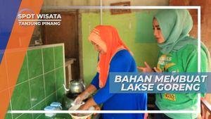 Resep Membuat Lakse, Kuliner Legendaris yang Menggugah Selera, Tanjung Pinang