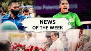 News Of The Week: AHY Ketum PD Sah, Amien Rais Cs Ketemu Jokowi