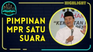 Isu Jabatan Presiden 3 Periode, HNW: Belum Ada Usul dari Anggota MPR