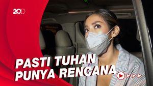 Jessica Iskandar Bicara Kemungkinan Pacaran dengan Nobu