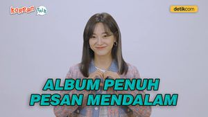 K-Talk Spesial: Comeback Im Kim Sejeong