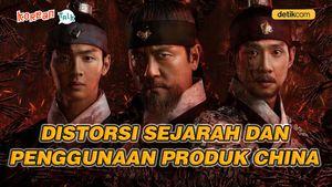 K-Talk Ep 74: Efek Domino Kontroversi Drakor Joseon Exorcist