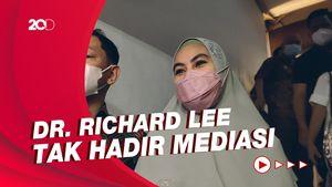 Kekecewaan Kartika Putri yang Merasa Dipermainkan dr. Richard Lee