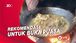 Kangen Sama Kampung, Melipir ke Tengkleng Wedhus Lali Omah Saja!