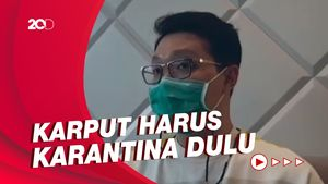 Alasan dr Richard Tak Hadiri Mediasi Bersama Kartika Putri