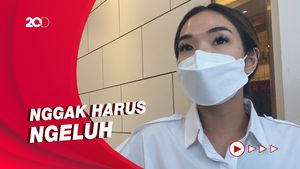 Wajib Lapor Video Syur Ke-27, Gisella Anastasia Lebih Bersyukur