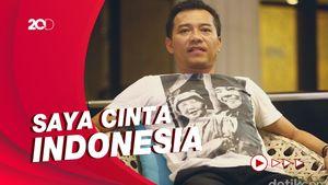 Jadi Relawan Vaksin Nusantara, Anang Tetap Dukung Pemerintah