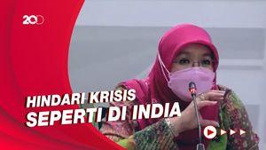 Persiapan Pemerintah Hadapi Lonjakan Kasus COVID-19 di Indonesia