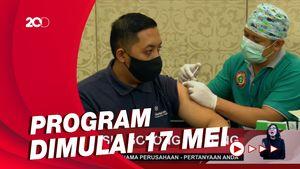 Program Vaksinasi Gotong Royong Segera Dimulai, Berapa Harganya?