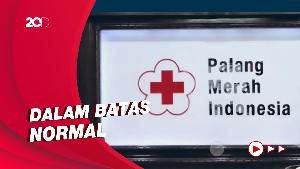 PMI Pastikan Stok Darah Konvalesen Aman Jelang Lebaran