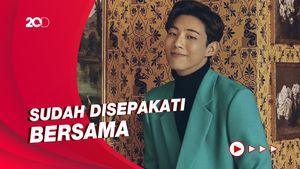 Buntut Skandal Bullying, Ji Soo Didepak dari KeyEast Entertainment