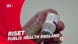 Tangkal Varian Delta, Vaksin AstraZeneca-Pfizer Disebut Efektif 90 Persen
