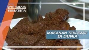 Rendang, Kuliner Minang Menjadi Primadona di Seluruh Nusantara dan Terlezat di Dunia