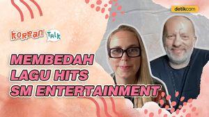 K-Talk Ep 85: Cerita Produser Asing di Balik Lagu Hits K-Pop