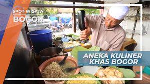 Toge Goreng Pasar Anyar, Sarapan Pagi ala Bogor