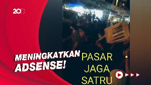 Polisi Ciduk Penyebar Hoax Ricuh Pasar Jagasatru Kota Cirebon