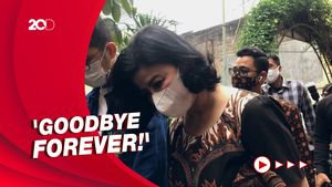 Desiree Tarigan Ogah Balik ke Pelukan Hotma Sitompul