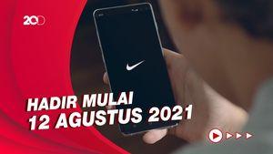 Setelah Singapura dan Vietnam, The Nike App Kini Hadir di Indonesia