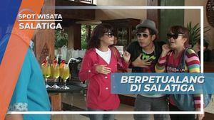 Seruput Minuman Segar Bekal Berpetualang di Salatiga Jawa Tengah