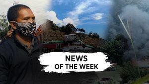 News Of The Week: Aksi Keji Teroris KKB, Janji Jokowi ke Suroto