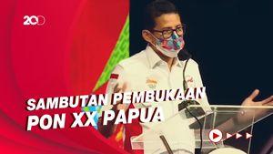 Sandiaga Harap Indonesia Jadi Tuan Rumah Eksibisi e-Sport Dunia