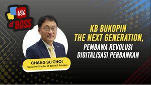 Pembawa Revolusi Digitalisasi Bukopin Untuk Mensejahterakan UMKM