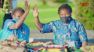 Freeport Libatkan UMKM Meriahkan PON XX Papua
