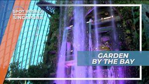 Garden By The Bay Singapura, Mengenal Tanaman dengan Suasana Seru