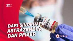 Indonesia Kaji Mixing Vaksin Booster untuk 2022