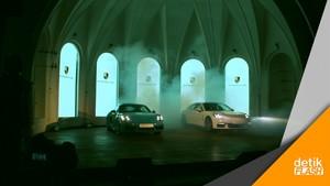 Porsche Indonesia Kenalkan 718 Cayman dan Panamera
