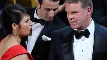 Akibat Insiden Salah Amplop, Akuntan Oscar Terancam Dibunuh