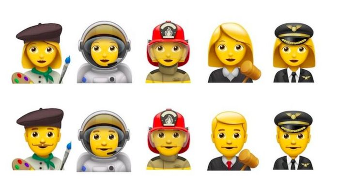 Poster Film dari Emoji