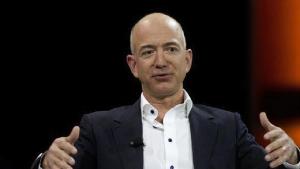 Kekayaan Pendiri Amazon.com Kuntit Bill Gates