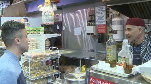 Restoran Muslim Beri Makanan Gratis Bagi yang Tak Punya Uang