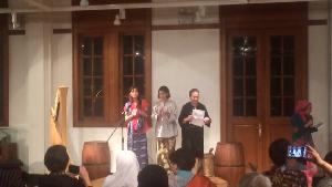 Penampilan Dian Sastro hingga Acha Septriasa Bacakan Surat Kartini