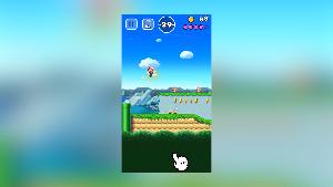 Guys! Mario Run Berlari di Android Mulai 23 Maret
