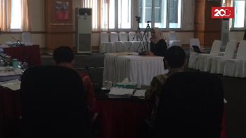 Seleksi Tahap III Calon Anggota KPU RI