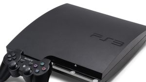 Sony Hentikan Produksi PlayStation 3