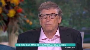 Posisi Bill Gates Sebagai Orang Terkaya Dunia Terancam Hilang