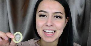 Ew! Beauty Blogger Ini Pakai Foundation dengan Kondom
