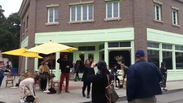 Ini Kafe Tempat Kerja Emma Stone di La La Land