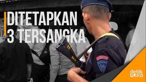 Polisi Tetapkan Pelaku Pemetaan Polda Sumut Sebagai Tersangka