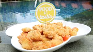 Resep: Chicken Popcorn