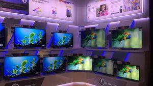 Panasonic Hadirkan Sensasi Bioskop di Rumah