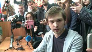 Main Pokemon Go di Gereja, Blogger Rusia Hampir Dipenjara 3,5 Tahun